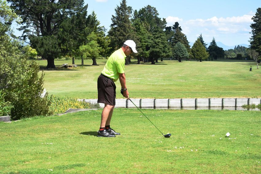 Sports & Activities - Carterton Golf Club