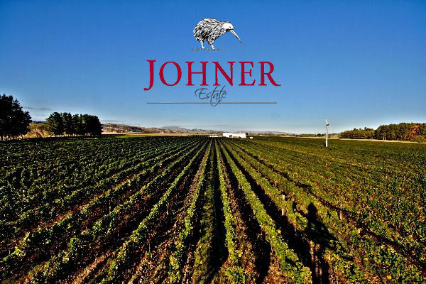 Vineyards & Wineries - Johner Estate