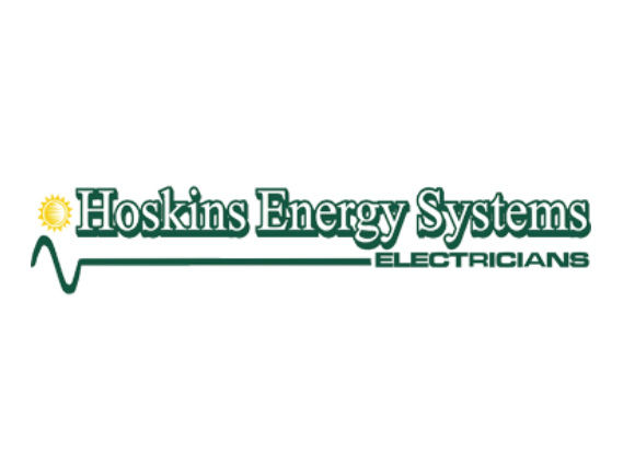 Electrical & Electronic - Hoskins Energy Systems Ltd