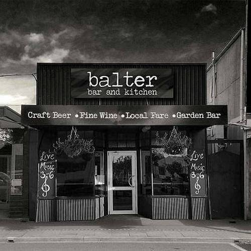 Balter Bar and Kitchen