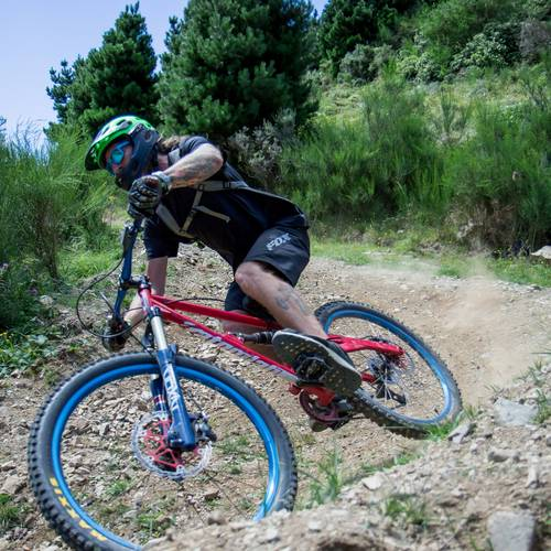 Rivenrock Mountain Bike Park
